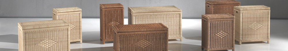 Rattan Lounge, Rattanmöbel, Rattancouch