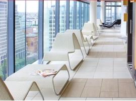 Terrassenmobel Lounge Gartenmobel Rattan Lounge
